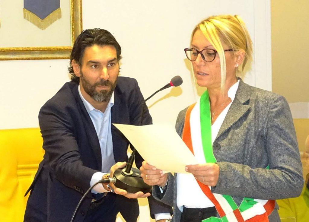 Federico Mazzarello ed Elena Nappi