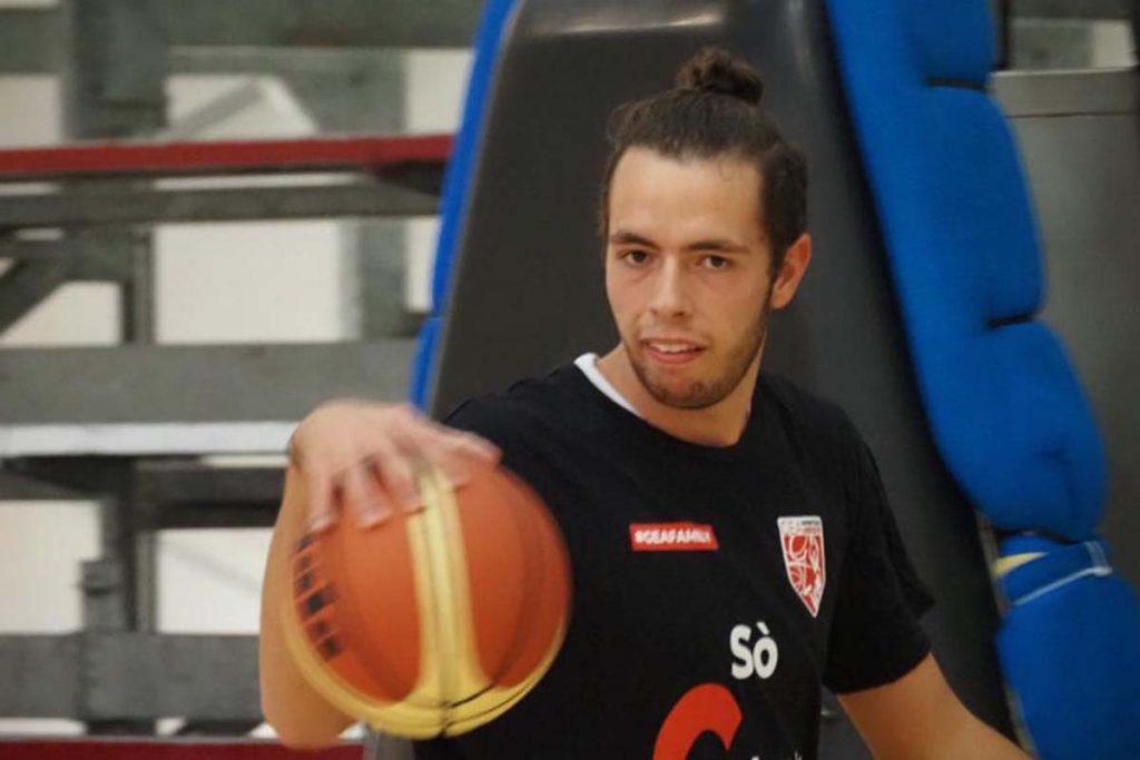 Giovanni Piccoli, 24 punti a Piombino